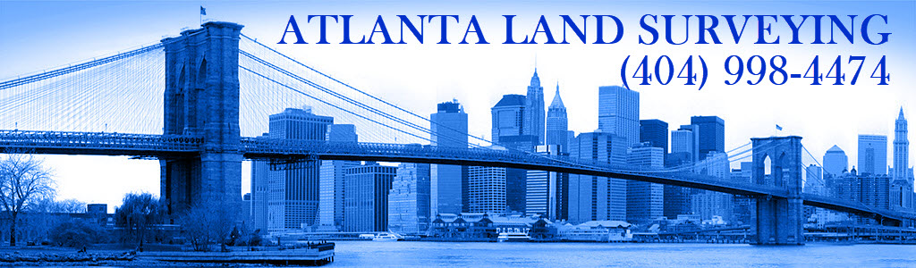 Atlanta Land Surveying